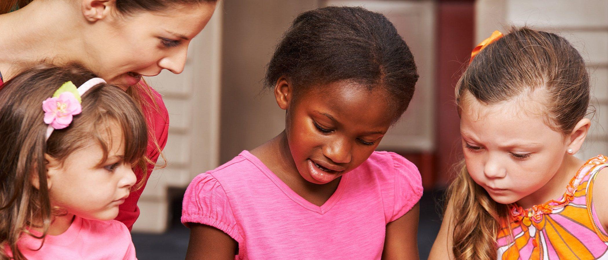 La importancia de enseñar autodisciplina a los niños