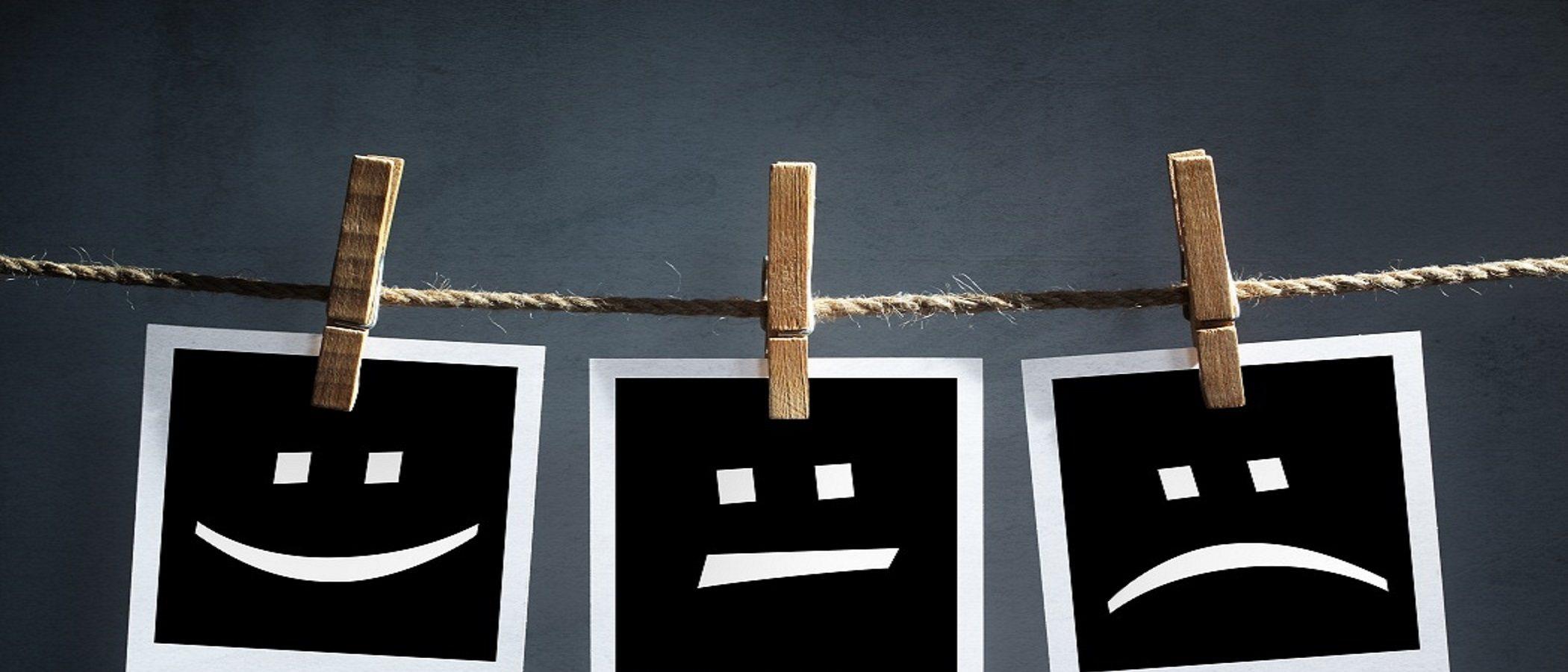Cómo enseñar a los niños a lidiar con las emociones incómodas