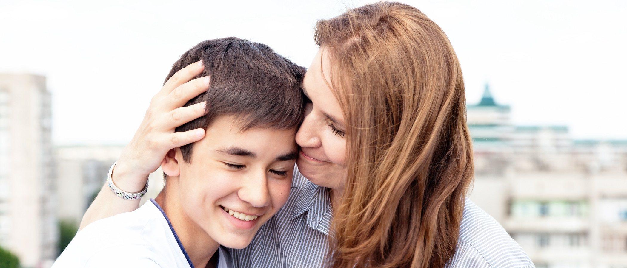 Cómo educar a un niño de 13 años