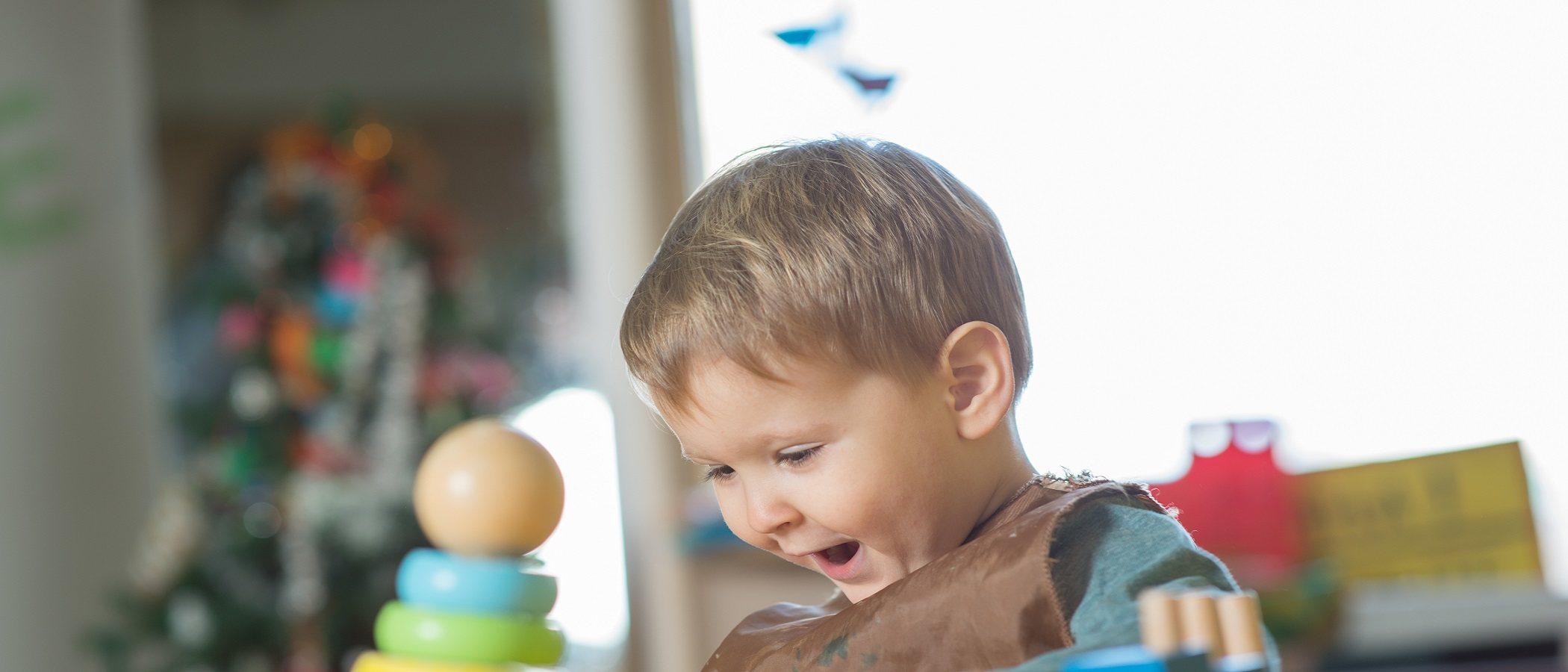 Por qué a veces el Método Montessori no funciona