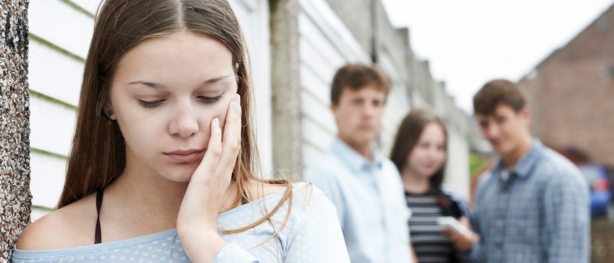 El bullying ocurre también en la universidad