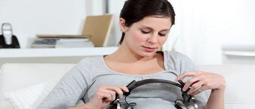 Los beneficios de la música en el desarrollo de los bebés