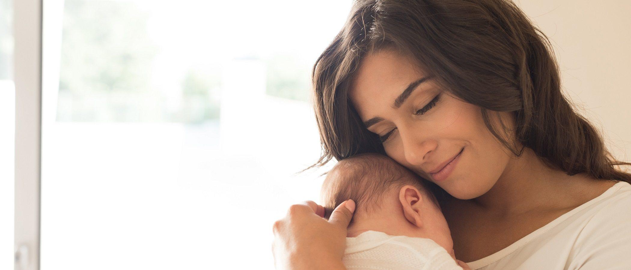 La maternidad en casa no todo es cómo planeaste