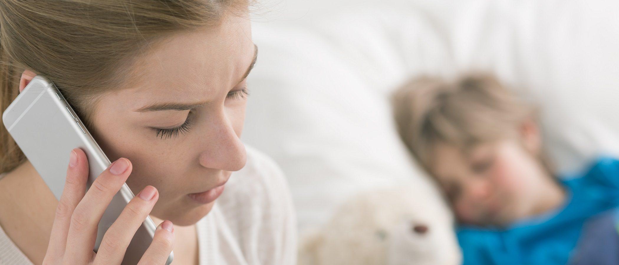 Qué hacer si eres nueva mamá y estás estresada