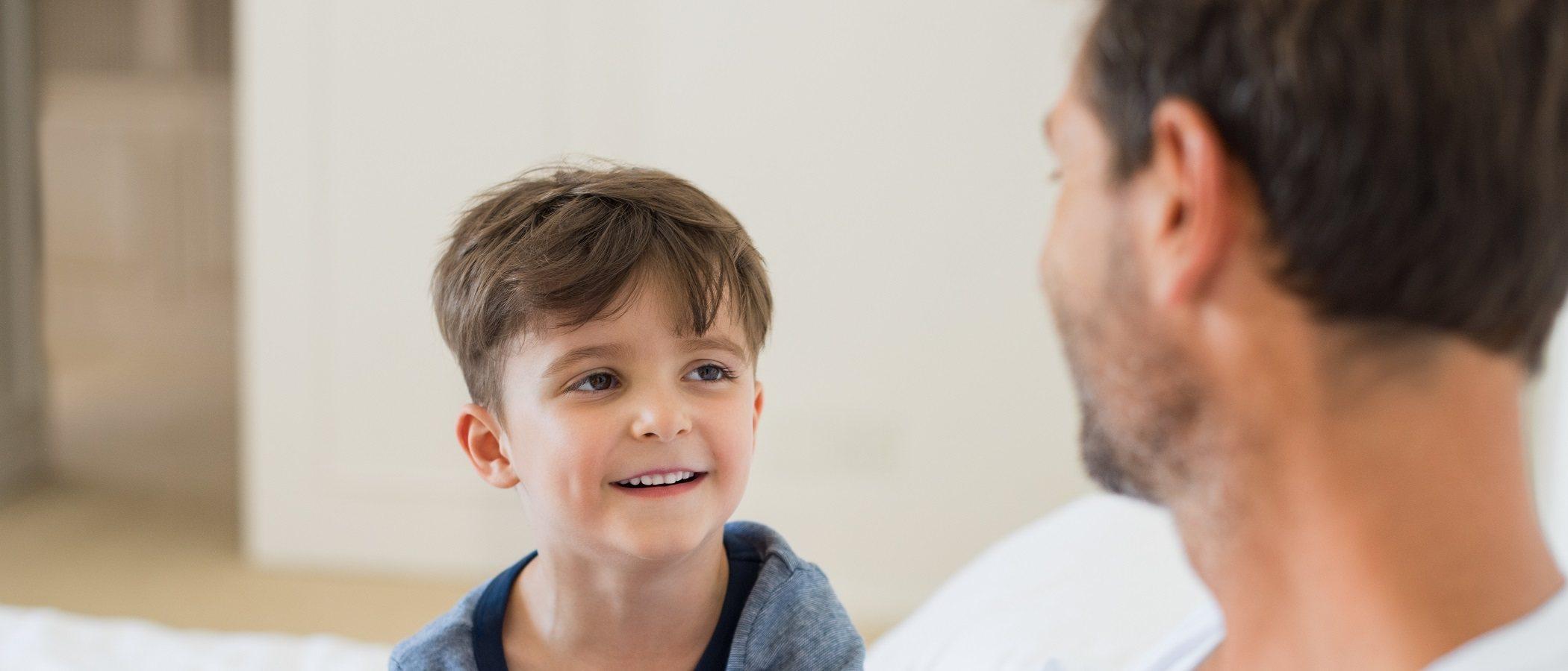 Consejos para una buena comunicación con tu hijo adolescente
