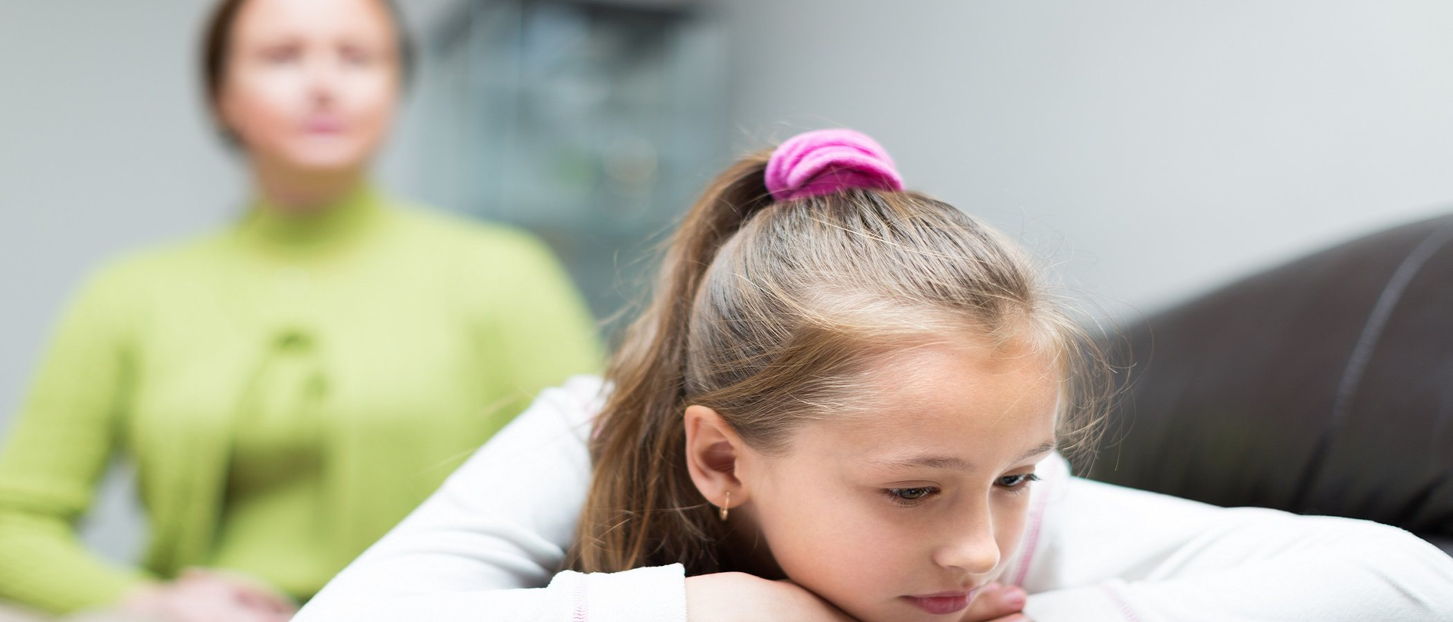 Cómo mejorar el comportamiento de un niño irrespetuoso