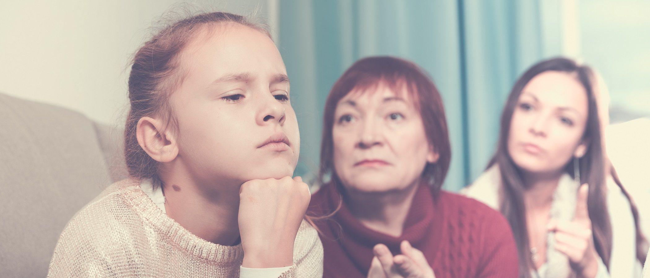 Disciplina efectiva para niños de 9 años