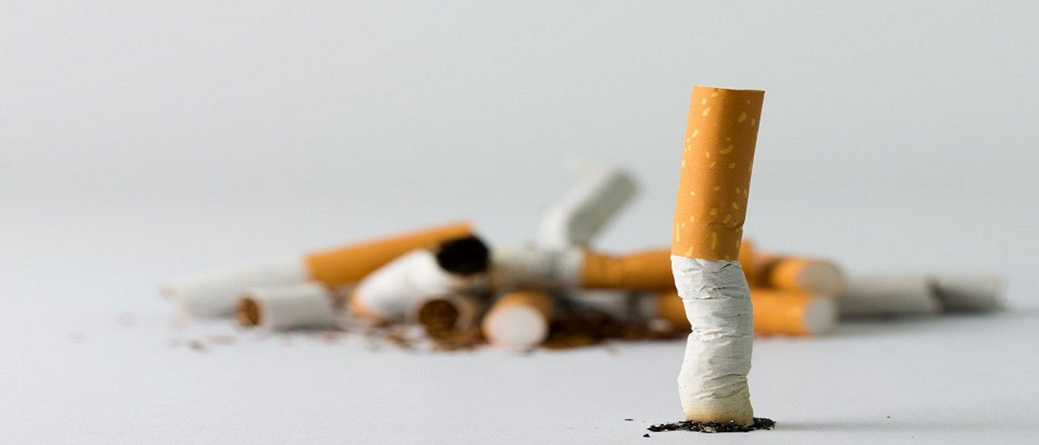 Ayuda a que tu hijo adolescente diga NO al tabaco