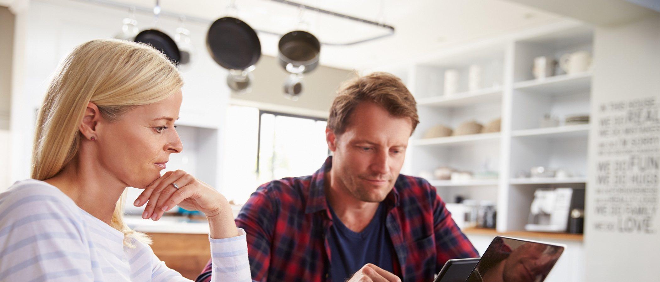 Estrategias para superar que tus hijos ya no viven en casa