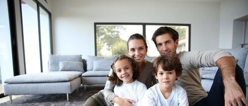 Calendarios para organizar mejor el tiempo en familia