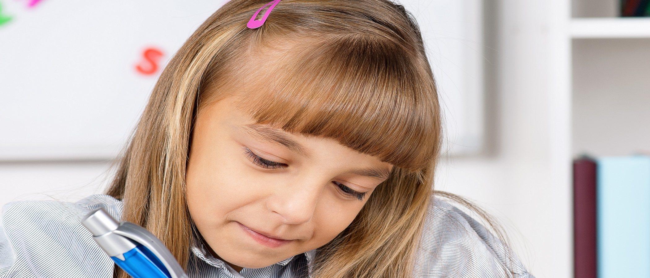 Cómo utilizar bien una tabla de puntos para niños