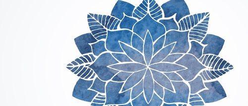 Por qué pintar mandalas es bueno para los padres