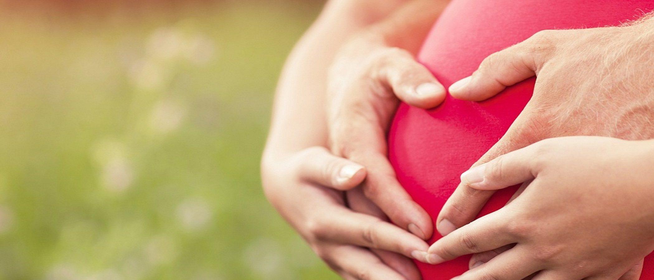 Cómo ayudar a tu pareja en el último mes de embarazo