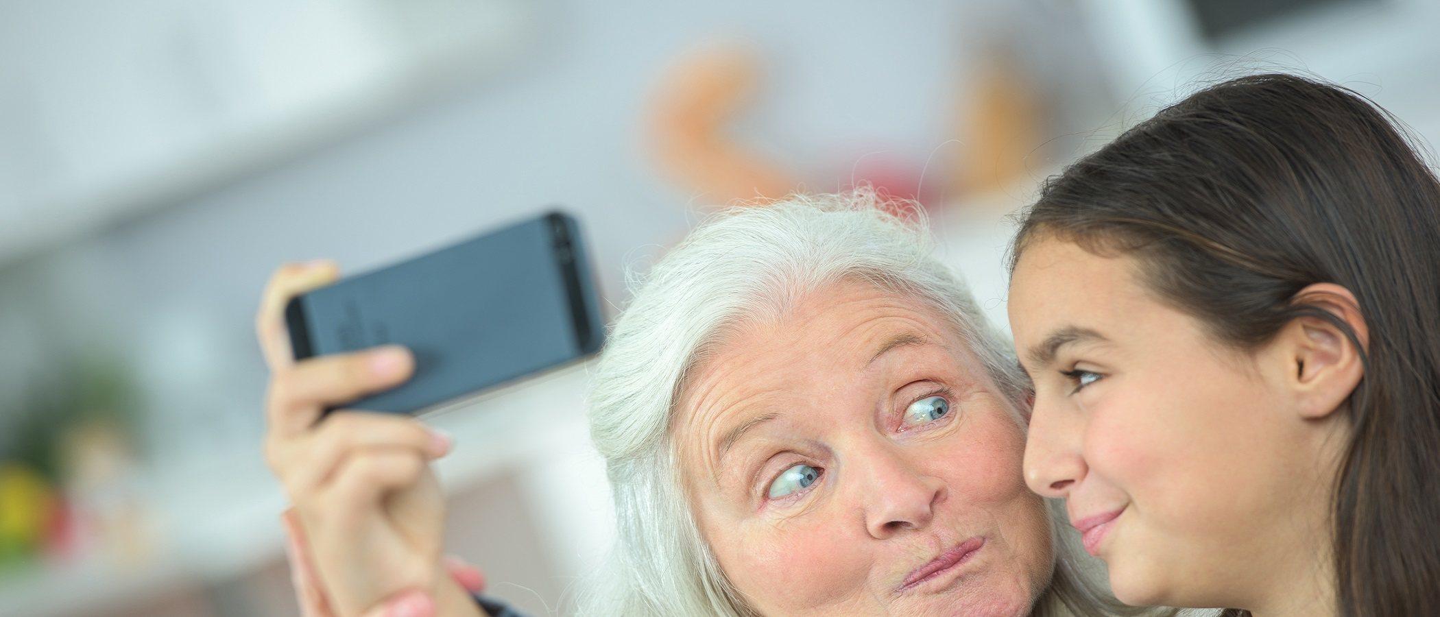 Potencia tu relación con tus nietos preadolescentes