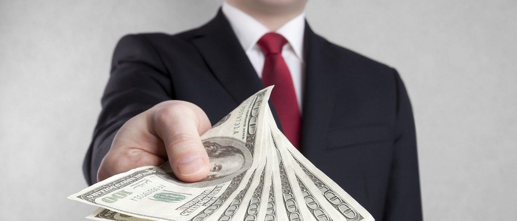 ¿Tienes peleas familiares por culpa del dinero?