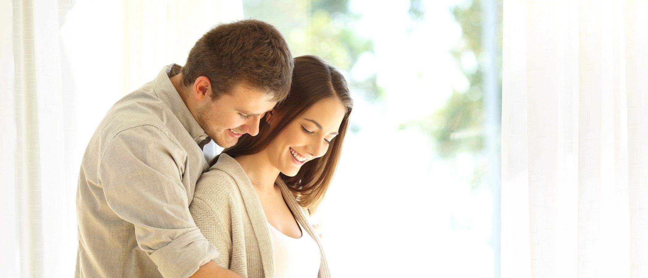 Cómo vestir estando embarazada