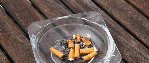 ¿Fumas y quieres quedarte embarazada? Debes saber esto