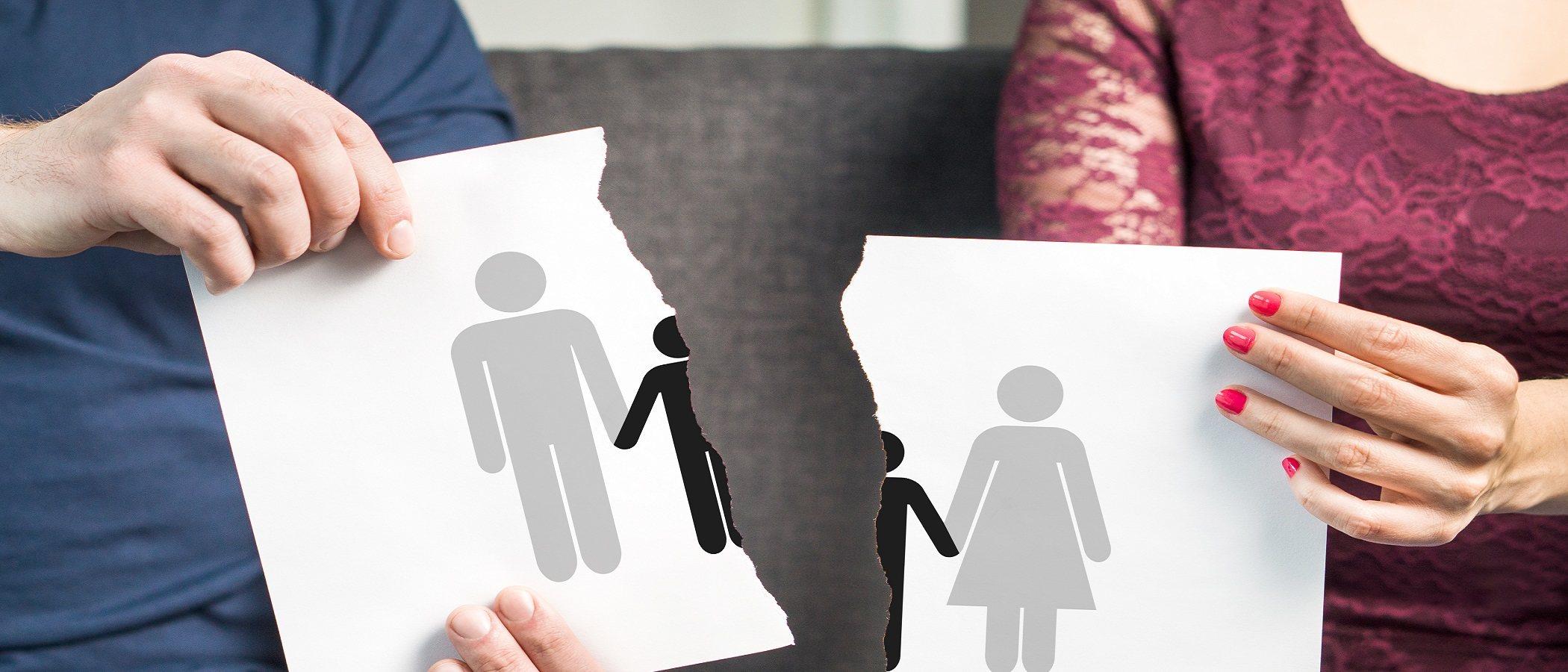 Señales de que tu matrimonio está en las últimas