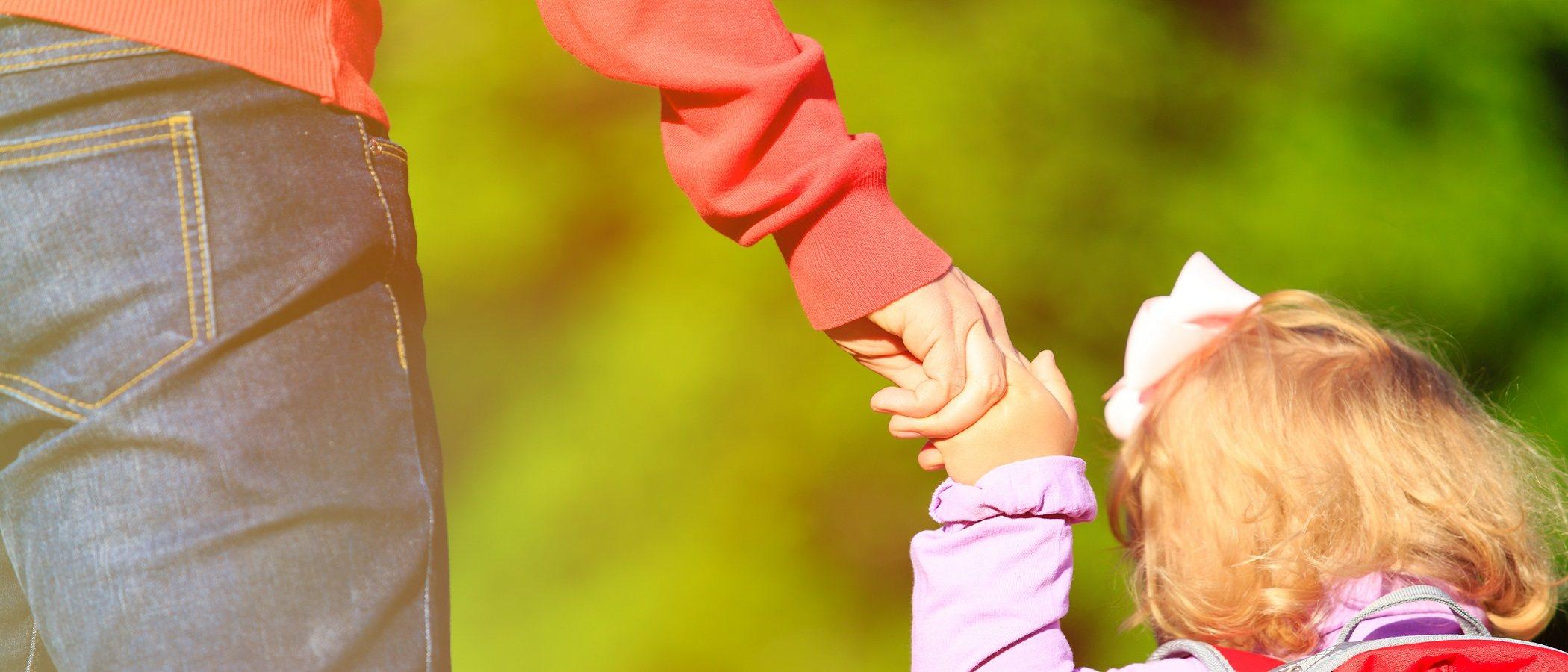 Qué hacer si tu hijo cree que no le quieres