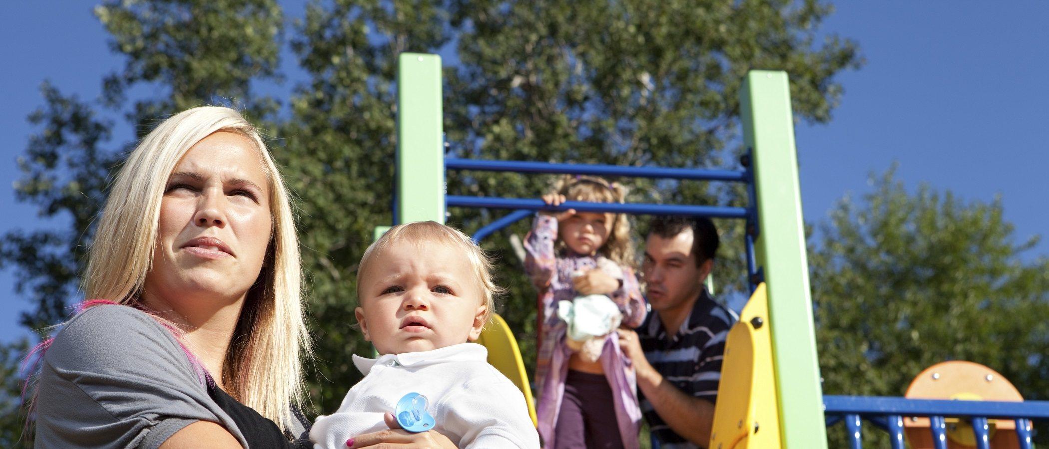 ¿Qué es guarda y custodia de un hijo?