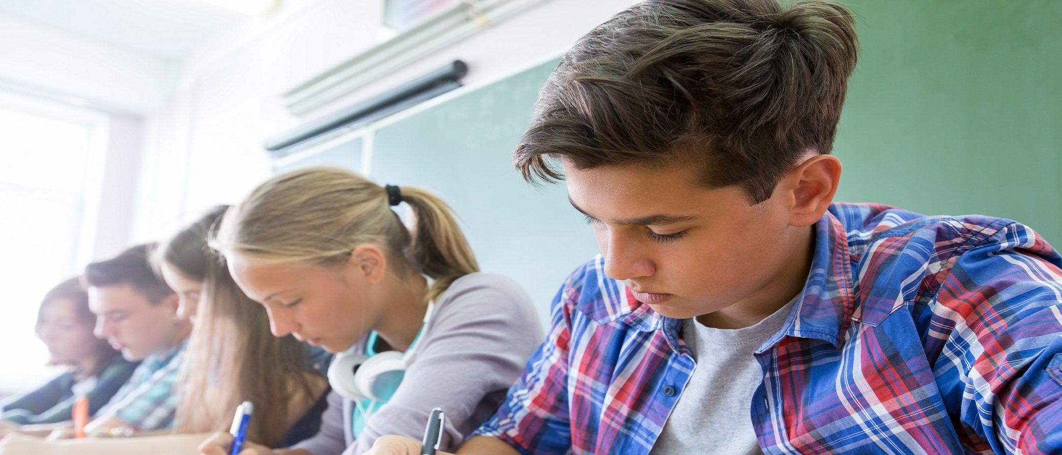 Los exámenes, ¿por qué son importantes?