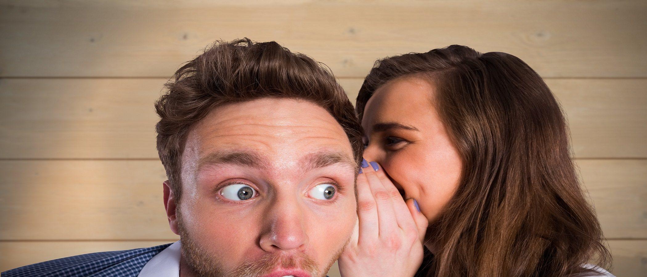 Si guardas un secreto a tu pareja, ¿estás poniendo en riesgo a tu familia?