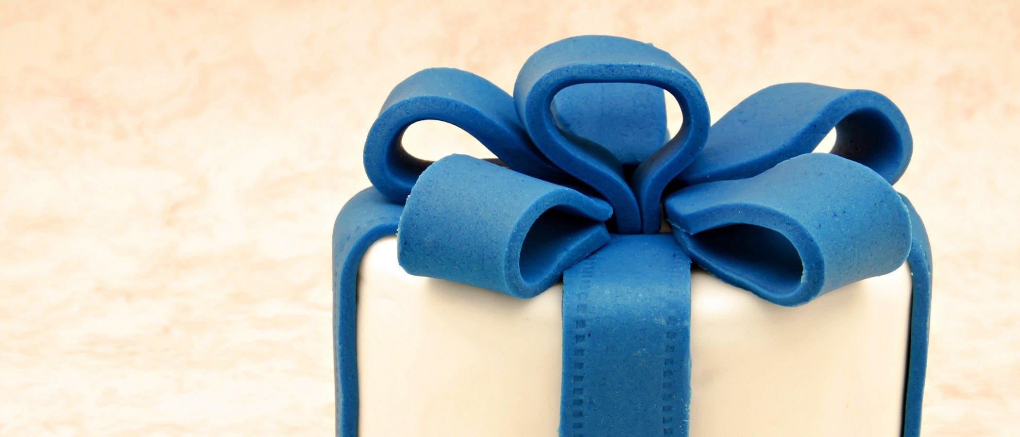 6 ideas de tartas fondant para el primer cumpleaños de tu hijo