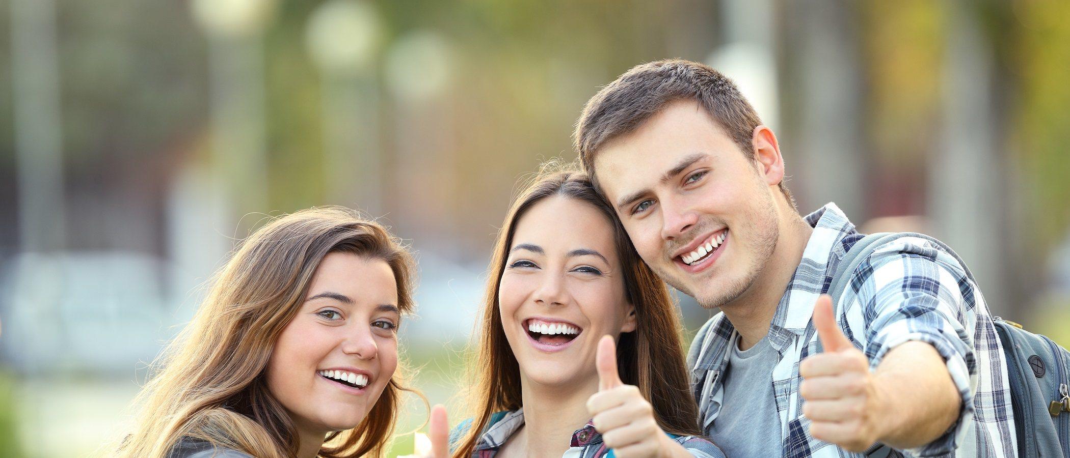 Empodera a tu hija adolescente para tener una buena salud emocional