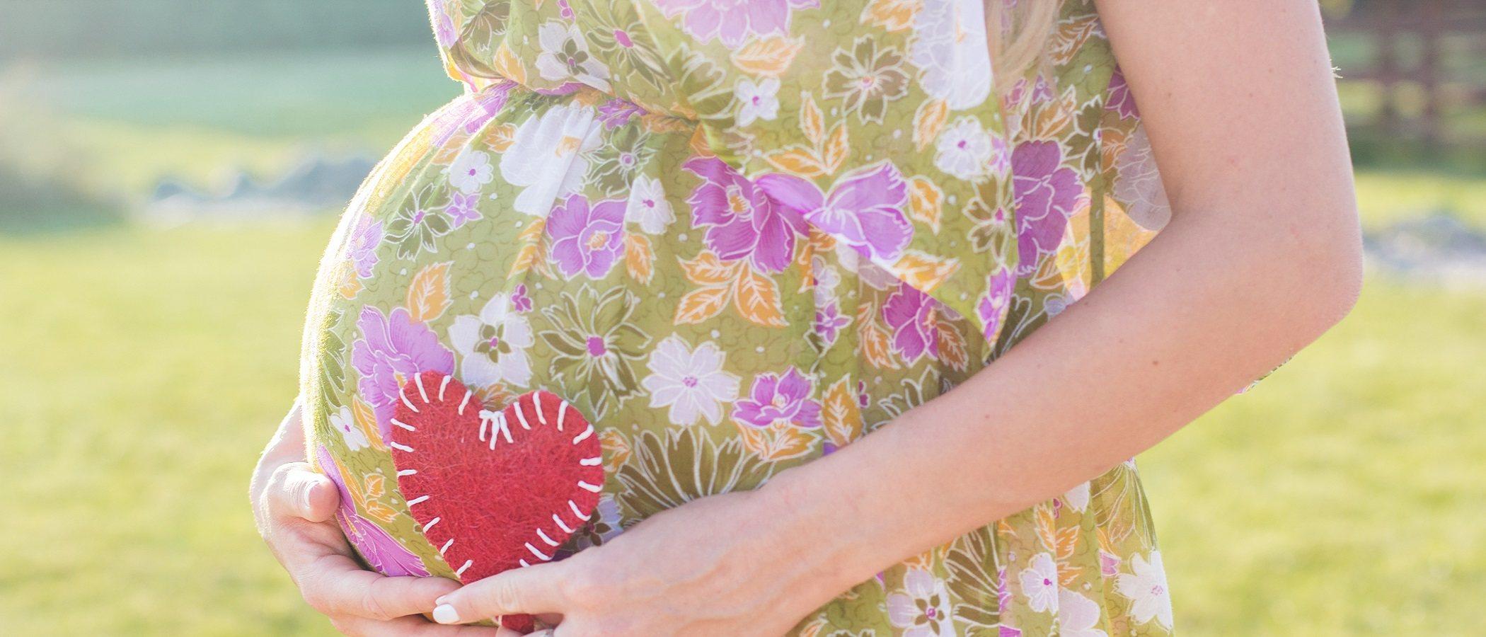 Consejos para quedar embarazada después de los 35 años