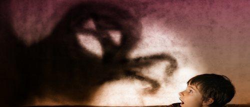 Sonambulismo, terrores nocturnos y pesadillas en niños