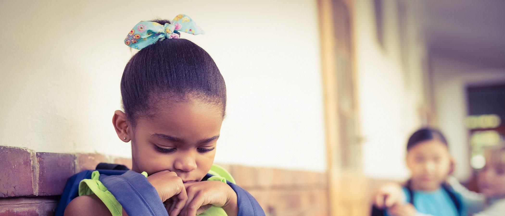 ¿Tu hijo sufre bullying? Enséñale resiliencia