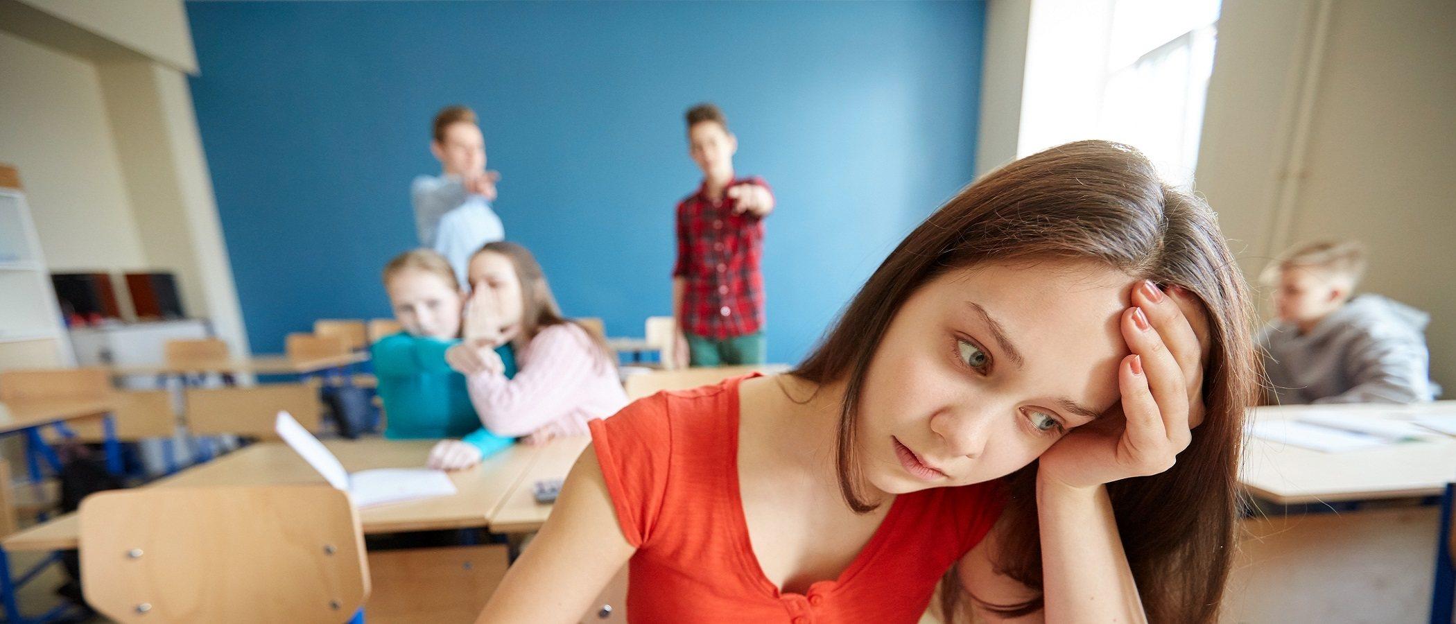 Los amigos 'agradables' de tu hijo pueden ser acosadores