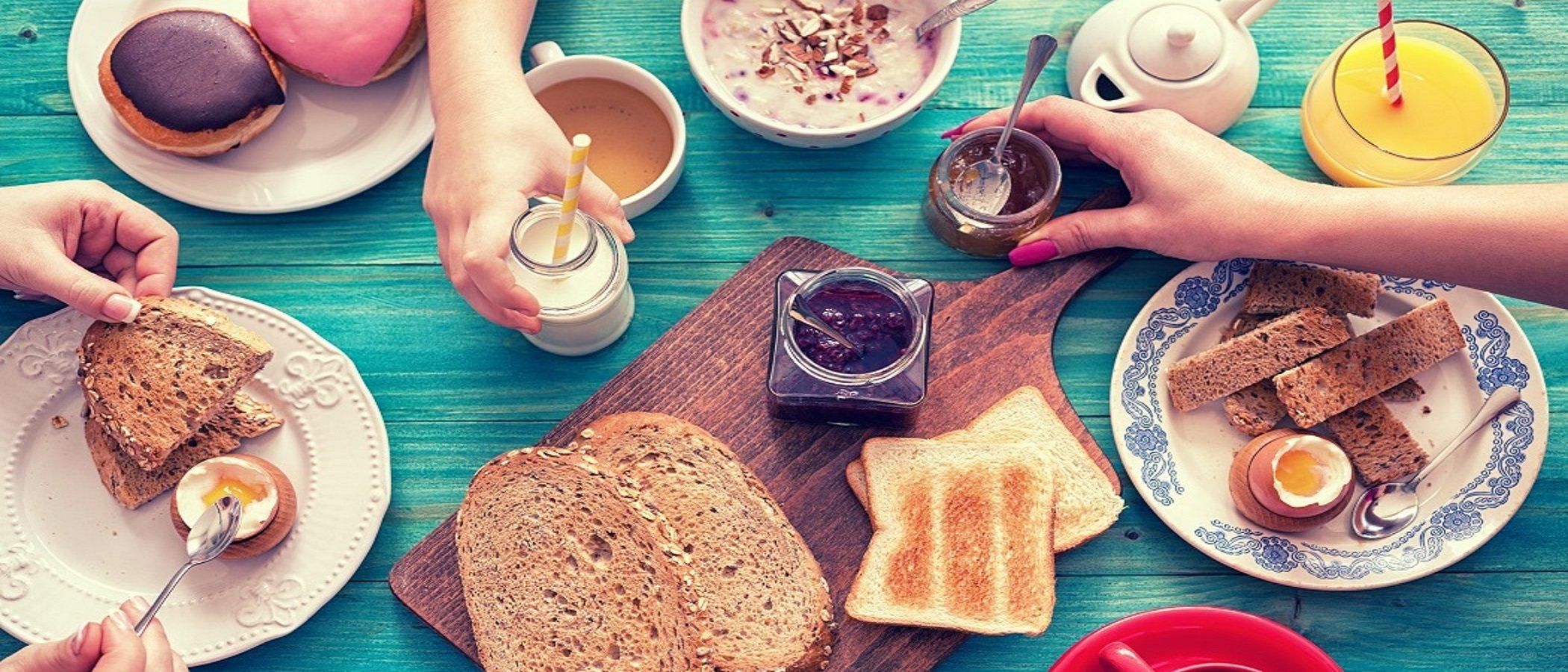 Ideas para un desayuno infantil perfecto