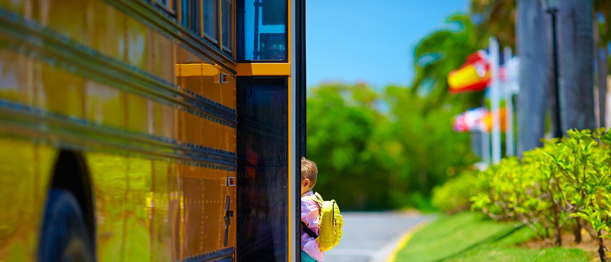 Cómo conseguir un buen desarrollo escolar en tus hijos