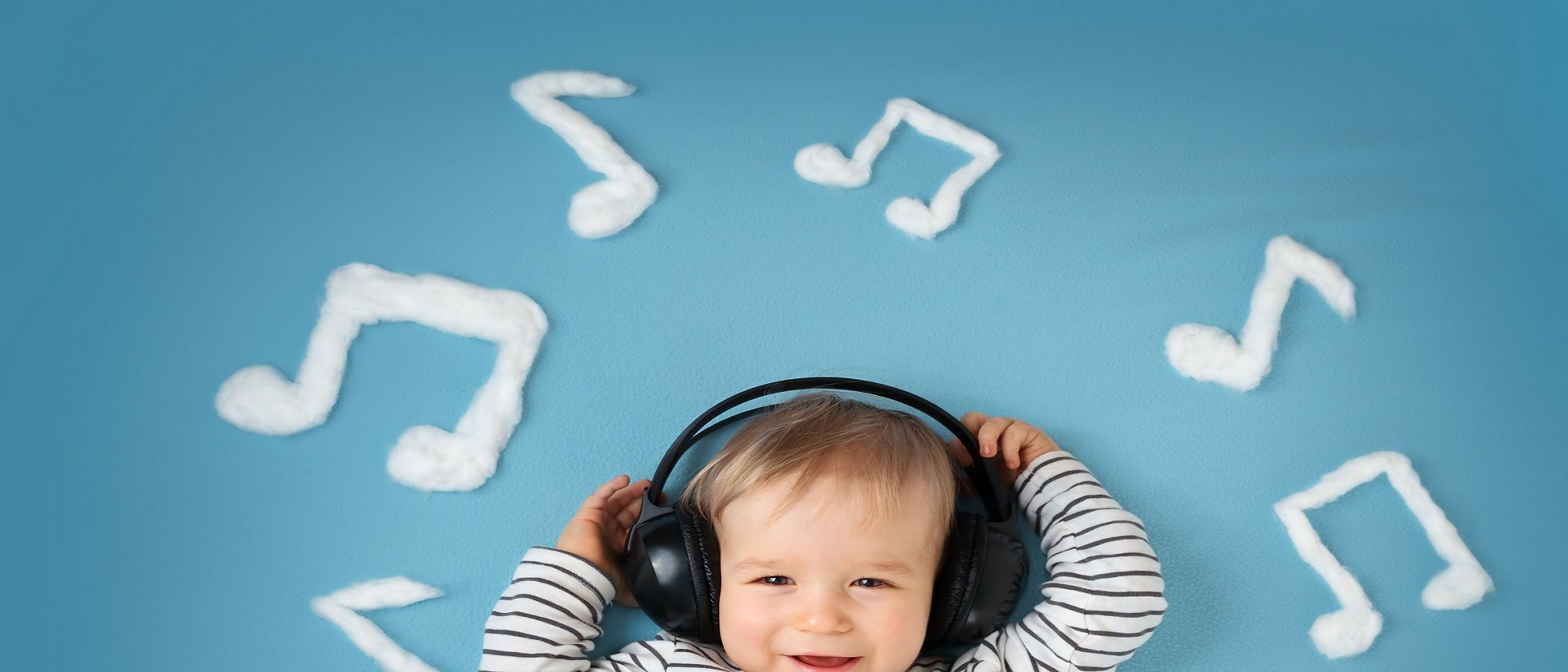 Cuál es la mejor música para bebés y niños pequeños