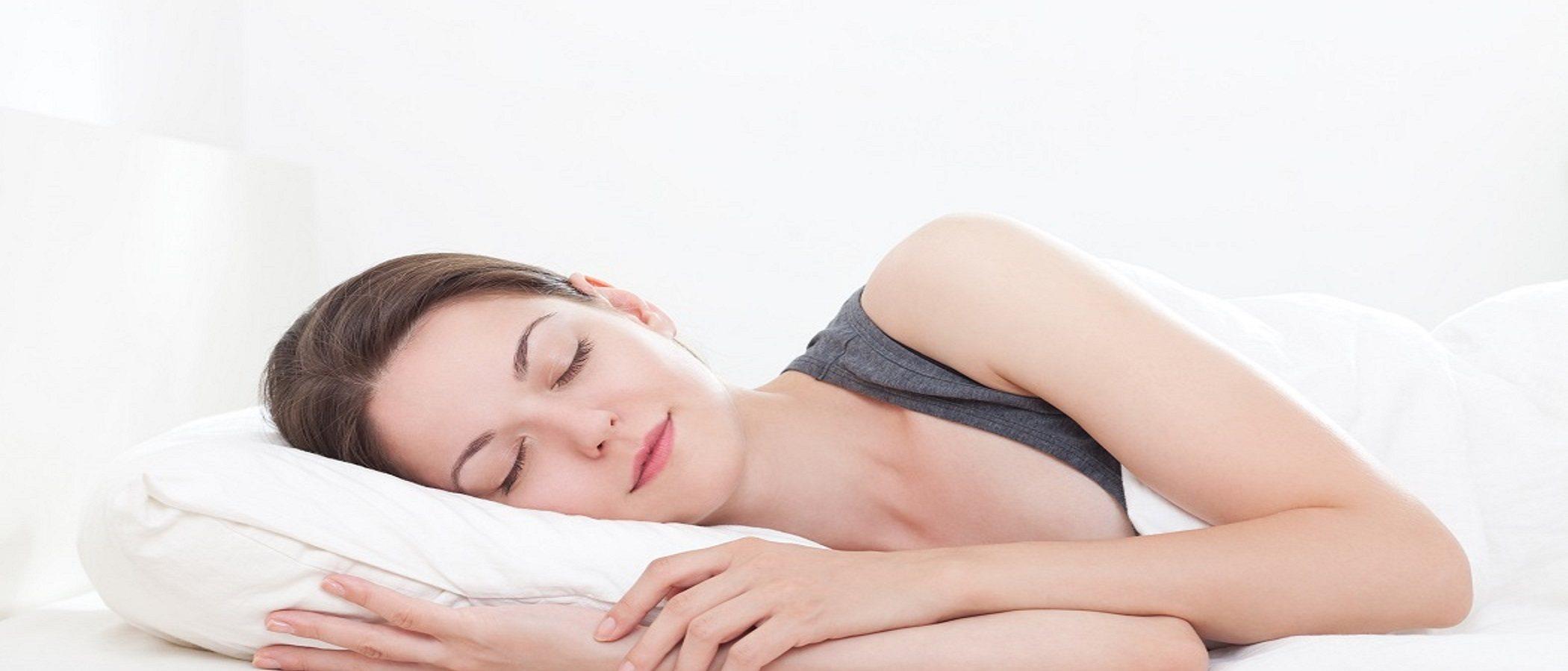 Sueños frecuentes cuando estás embarazada