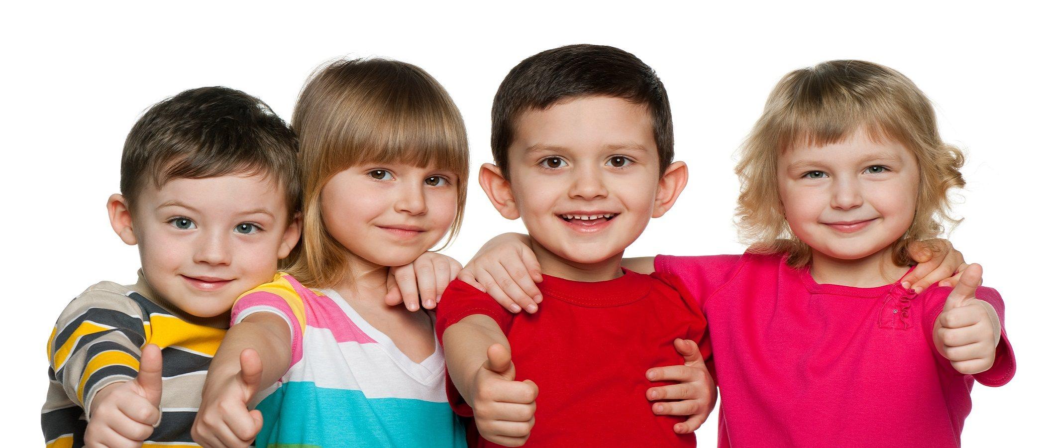 Cómo construir carácter y no ego en los niños