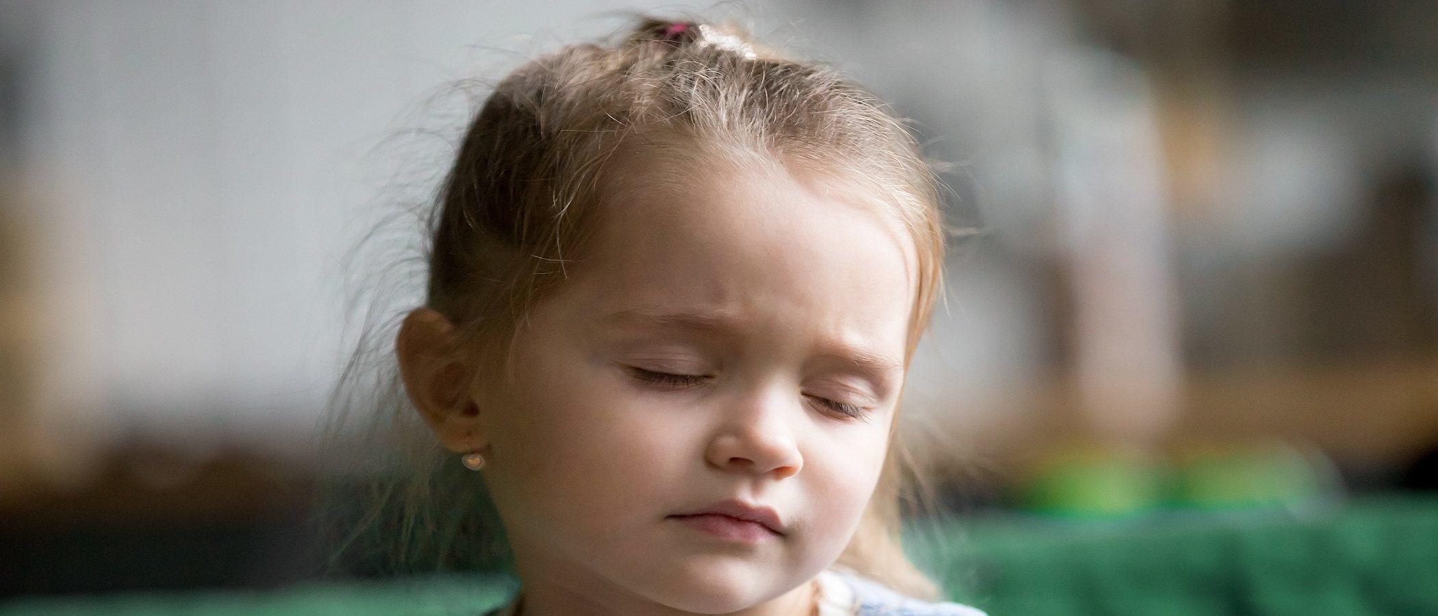 Qué hacer si tu hijo sufre vértigos