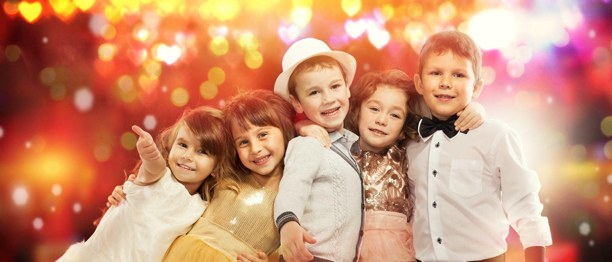 Ideas para celebrar la Nochevieja con niños