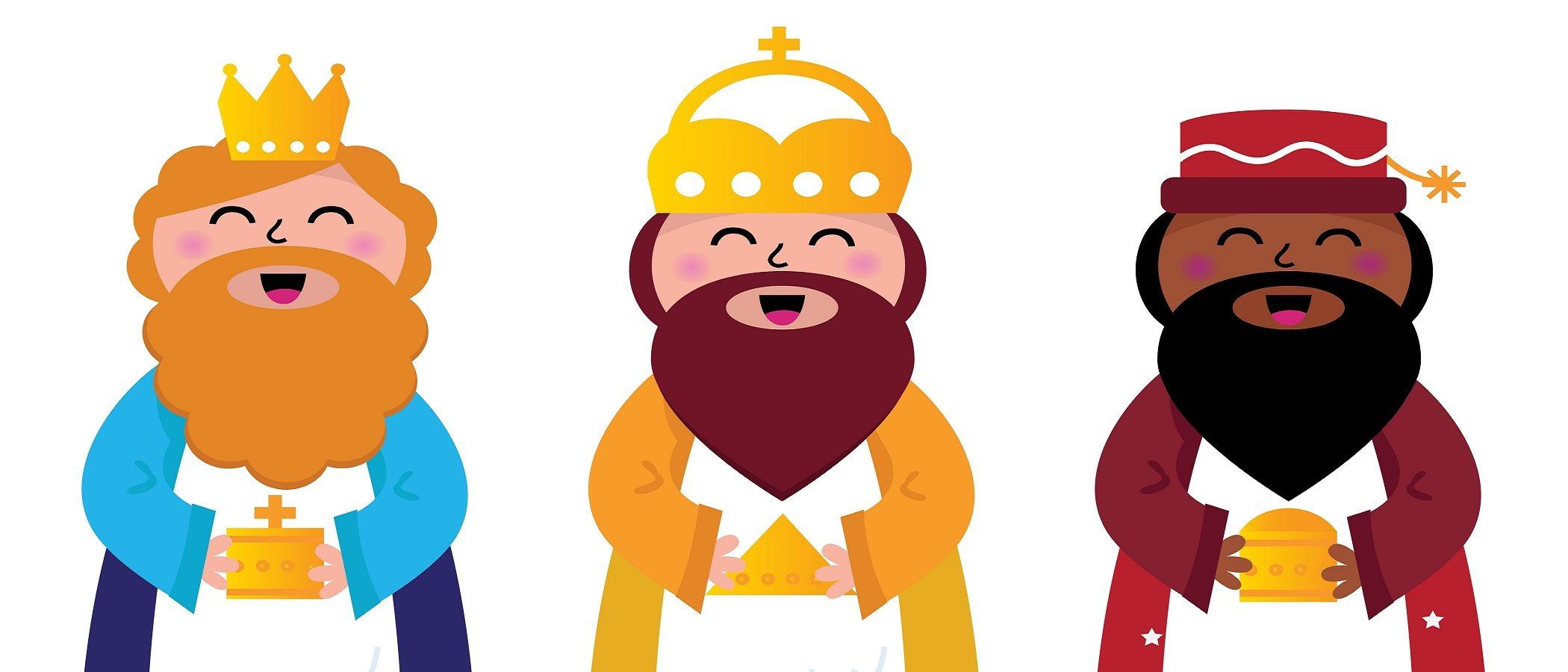 Qué decir a los niños cuando descubren la verdad de los Reyes Magos