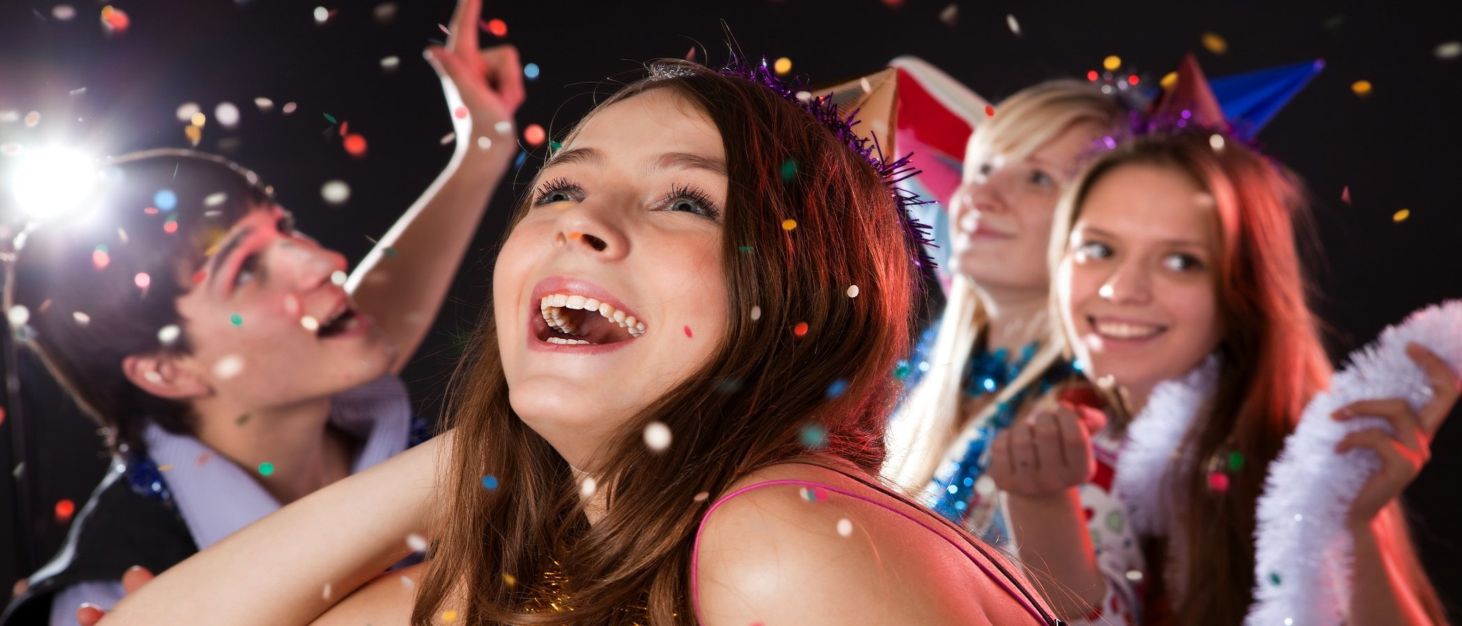 El toque de queda para adolescentes