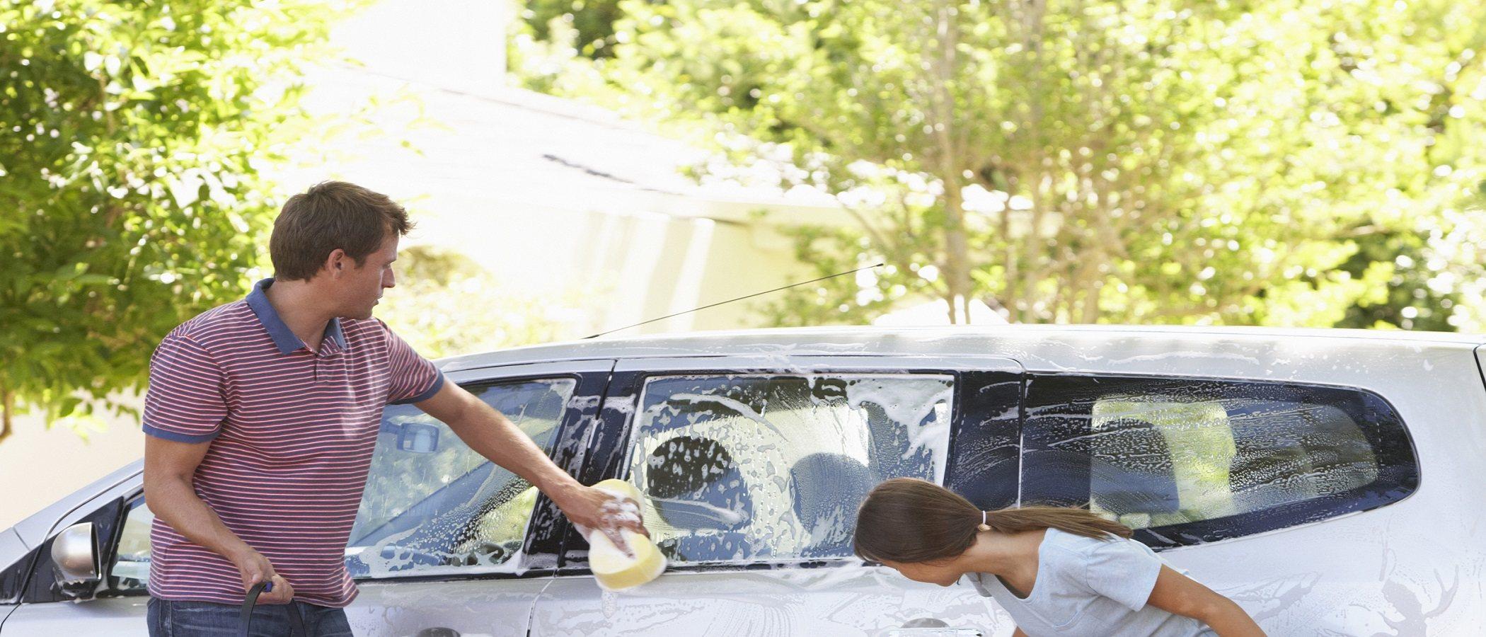 Consigue que tus hijos adolescentes hagan las tareas domésticas sin quejarse