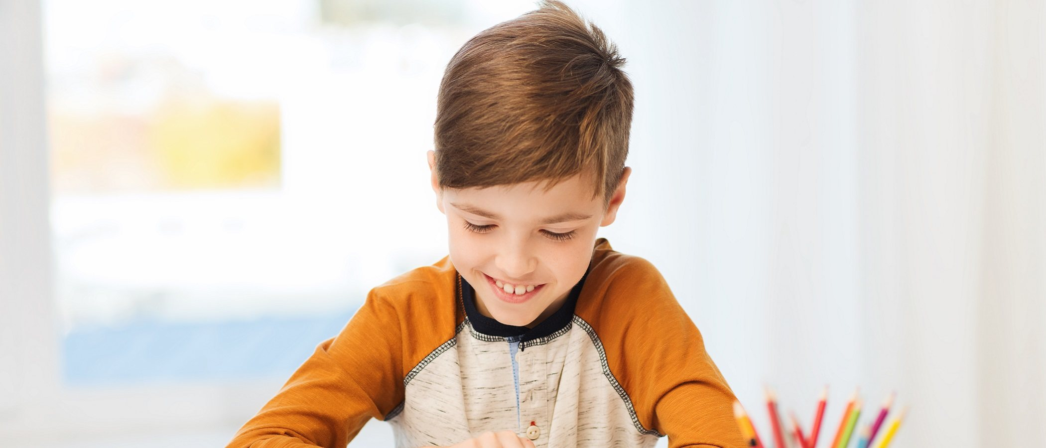 ¿Tienes un hijo demasiado perfeccionista?