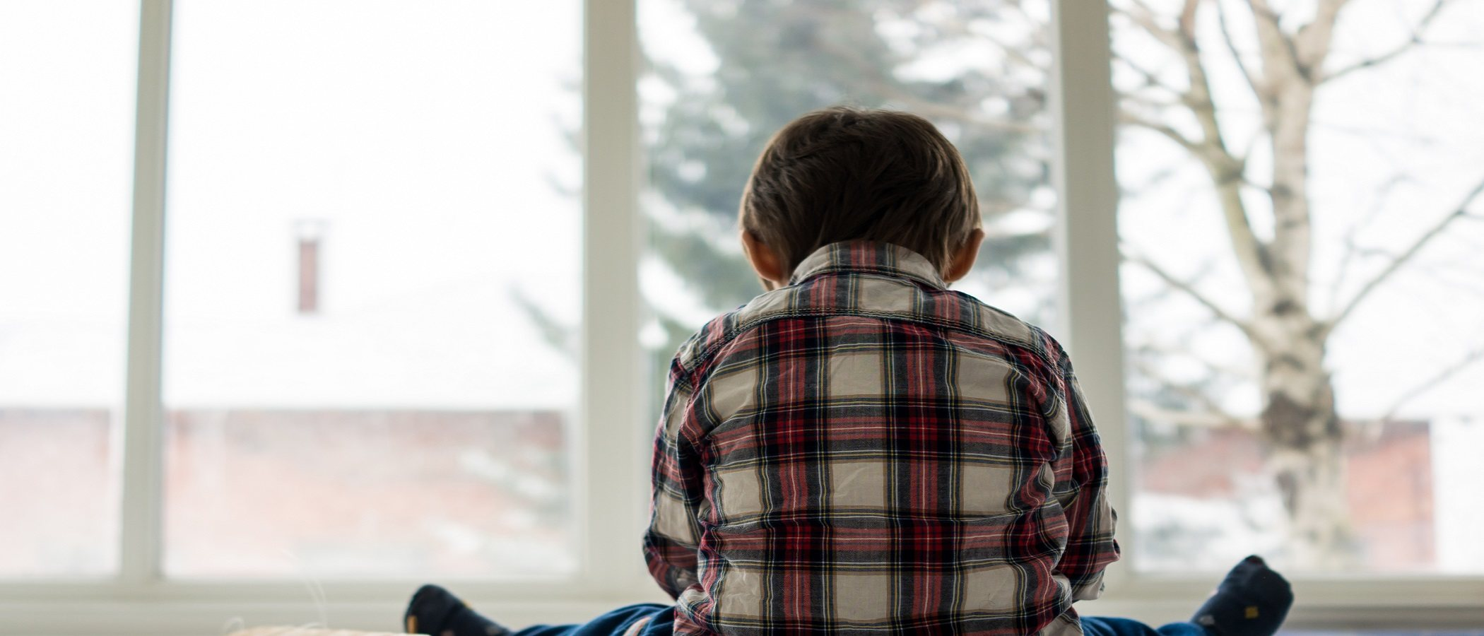 Cómo ayudar a un hijo que se refugia en la negatividad
