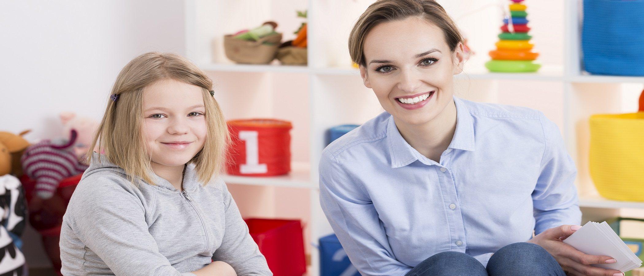 Compartir canguro para cuidar de los hijos en casa
