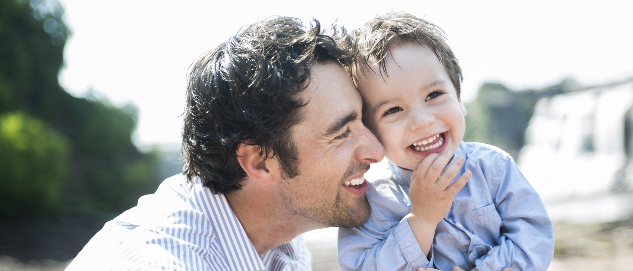 Por qué es tan importante pedir perdón a los hijos