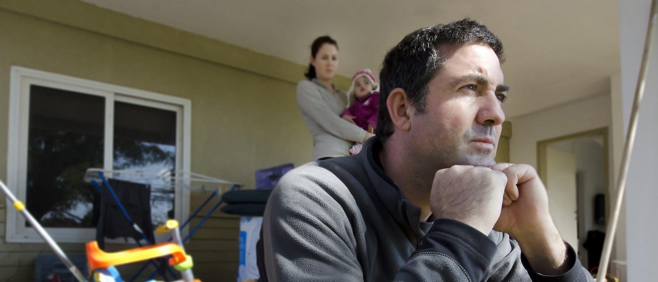 Mentiras sobre los padres que se quedan en casa