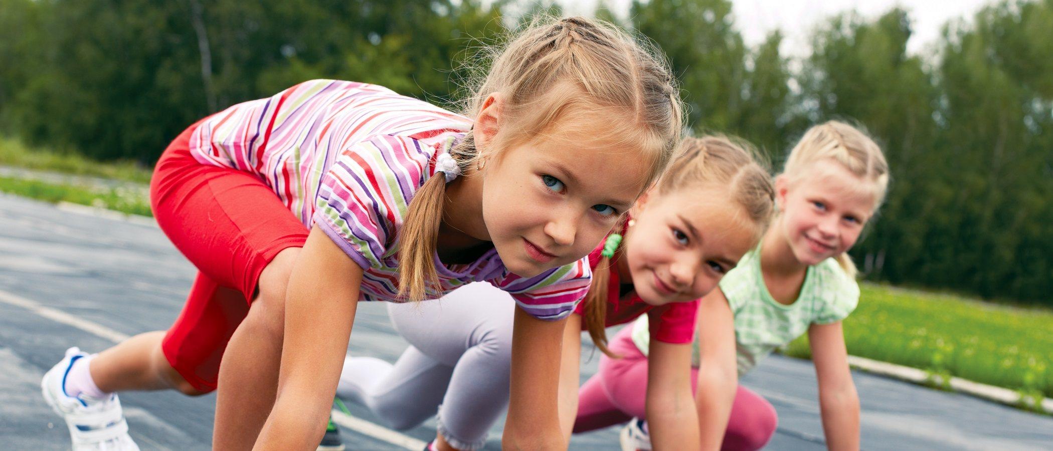 La competencia en los niños, ¿es bueno o malo?