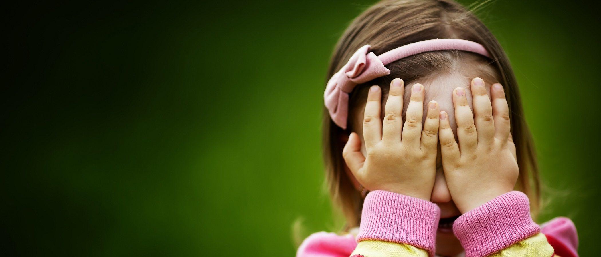 Cómo superar la timidez en la infancia