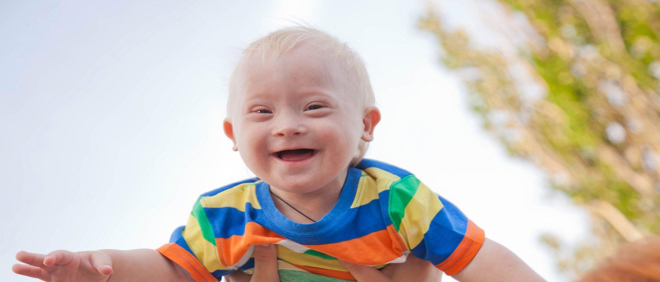 Cosas que necesitan los padres de niños con discapacidad